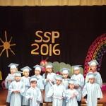 SSP Graduates 2016